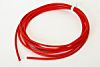 Mueller Electric Test lead, 45A, 600V, Red