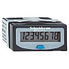 Schneider Electric Zelio Count, 8 Digit, LCD, Pulse