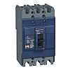 3 80 A MCCB Molded Case Circuit Breaker,
