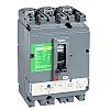 Schneider Electric, Easypact CVS-CVS160B MCCB Molded Case Circuit