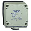 Telemecanique Sensors Inductive Sensor - Block, NPN-NO/NC Output,