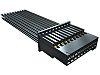Samtec PVC 250mm, 5 Pin TFM-WT to 5