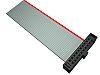 Samtec FFSD Ribbon Cable Assembly, IDC Socket to