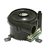 Copal Electronics Blower 50.5 x 40.4 x 54mm,