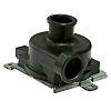 Copal Electronics Blower 52 x 80.2 x 60mm,