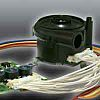 Fan Kit, Copal Electronics, TF037C-2100-P DC 29W 24