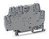 Wago 859 Series , 24V ac/dc SPDT Interface