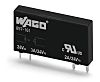 Wago 3 A Solid State Relay, DC, Plug