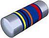 10kΩ 0207 Thin Film SMD Resistor ±2% 0.4W