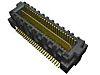 Samtec, QMS, 52 Way, 2 Row, Straight PCB