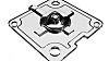 Carclo 12779, Mini Hubble Series LED Lens