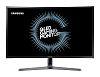 Samsung CHG70 32in QLED Monitor