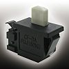 Copal Electronics Detector Switch, SPST, 100 mA