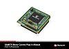 Microchip MA320203 ATSAME70 Motor Control Plug In Module