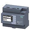 Siemens 7KM PAC2200 LCD Digital Power Meter, 3