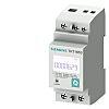 Siemens 7KT PAC1600 1 Phase LCD Digital Power