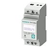 Siemens 7KT PAC1600 1 Phase LCD Digital Power