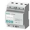 Siemens 7KT PAC1600 LCD Digital Power Meter, 3