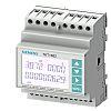 Siemens 7KT PAC1600 3 Phase Digital Power Meter