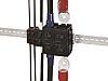 Hirose, EF2, 1 kV ac, 1.5 kV dc