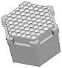 Polymer Optics 272/127, LED Optic & Holder Kit,