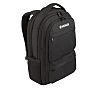 Wenger 15.6in Laptop Backpack, Black