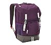 Wenger 16in Laptop Backpack, Purple