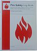 RS PRO Fire Safety Log Book