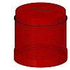 SIRIUS Flashing Light Element, Red LED, 24 V