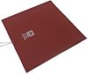 Silicone Heater Mat, 720 W, 12 x 12in,