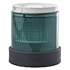 Schneider Electric Harmony Beacon Unit Green LED, Steady