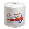 Kimberly Clark Roll of 950 White Wypall Dry