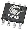 Cypress Semiconductor CY15B064Q-SXE Serial-SPI FRAM Memory,