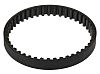 Contitech HTD 201-3M-06, Timing Belt, 67 Teeth, 201mm