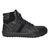 Parade Vision Black Steel Toe Cap Unisex Safety