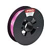 RS PRO 1.75mm Pink PLA Satin 3D Printer