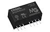 Cosel MGXW6 6W Isolated DC-DC Converter Through Hole,
