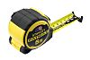Stanley FMHT 5m Tape Measure, Metric