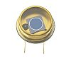 OSI Optoelectronics, PIN-6D IR Si Photodiode, Through Hole