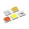 Lumileds L1SP-LME0002800000, L1SP Lime LED, 2835 SMD package