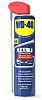WD-40 Lubricant Multi Purpose 400 ml Flexible Straw