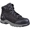 Timberland Hypercharge Black Composite Toe Cap Mens Safety