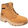 Timberland Workstead Wheat Steel Toe Cap Mens Safety