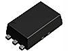 BH76206HFV-TR ROHM, Video Amplifier IC Swing O/P, 6-Pin