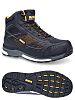 DeWALT Smithfield Black Steel Toe Cap Safety Boots,
