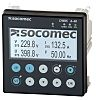 Socomec DIRIS A40 1, 3 Phase Power Monitoring