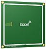 Eccel Technology Ltd RFID-ANT1356-80x80-800 v1 Antenna (13.56 MHz