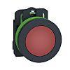Schneider Electric XB5 Red LED Pilot Light, 30.75mm