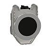 Schneider Electric XB4 Black Push Button NO Spring