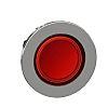 Schneider Electric ZB4 Red LED Pilot Light, 30.75mm